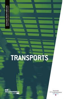 Couverture Déclic transports