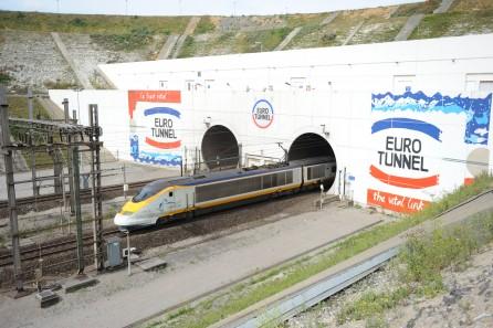 tunnel-sous-la-Manche©Eurotunnel
