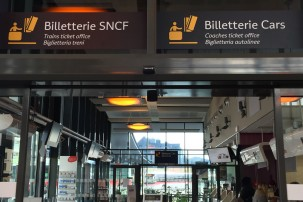 gare-routiere Annecy
