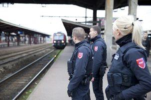 Agents de la Suge. © photothèque SNCF