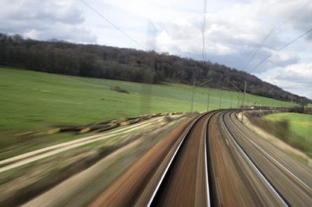 2007_ Sur ligne classique SNCF Metz-Paris