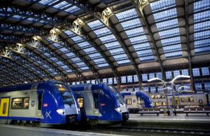Agenda : l'Autorité de régulation des transports auditionne SNCF Gares & Connexions