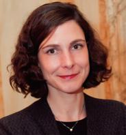 Nomination : Eugénie Berthelot, responsable des affaires européennes et internationales