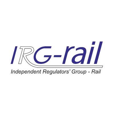 Logo IRG Rail