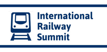 International Railway Summit - Logo