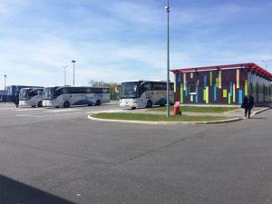 Aéroport de Beauvais : le Conseil d'Etat valide la décision de l'Arafer relative aux règles d'accès aux aménagements de transport routier