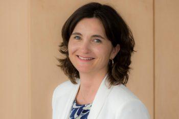 Anne Yvrande Billon, vice presidente de l'ARAFER
