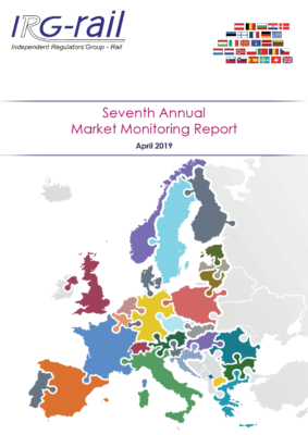 Couverture - Market Monitoring 2018