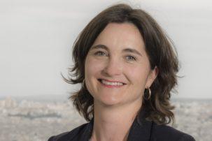 Anne Yvrande-Billon, vice-présidente de l'Arafer