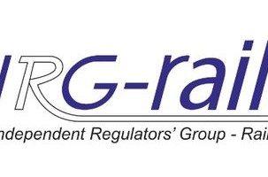Logo IRG Rail - twitter