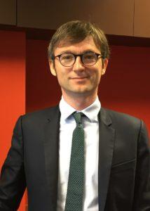 Nicolas Wagner nommé directeur du transport routier de voyageurs et des autoroutes de l'Arafer