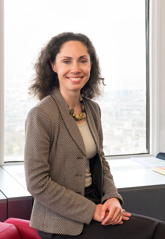 Cécile George