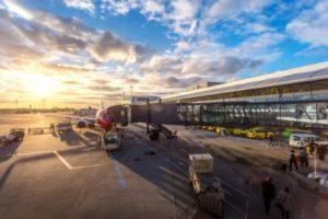La direction des affaires financières de l'Autorité devient la direction des affaires aéroportuaires et financières