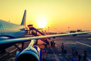 Aeroplane aircraft aircraft wing 723240