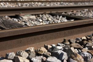 Septembre 2010. ligne de meaux ˆ la fertŽ milon.