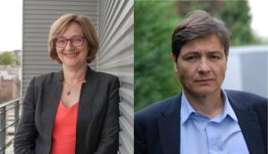 Florence Rousse et Patrick Vieu nommés vice-présidents de l'Autorité de régulation des transports