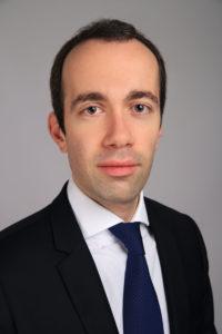 Jordan Cartier nommé secrétaire général adjoint de l'Autorité de régulation des transports