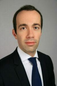 Jordan Cartier nommé secrétaire général de l'Autorité de régulation des transports