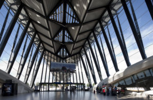 L'Autorité de régulation des transports publie une contribution publique relative au modèle économique de la tarification des gares de voyageurs