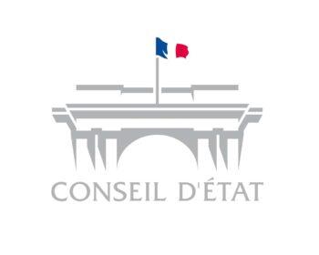 Logo conseil etat fr