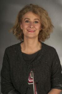Sophie Auconie nommée vice-présidente de l'Autorité de régulation des transports