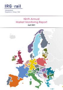L'IRG-Rail publie son rapport d'observation des marchés portant sur l'année 2019 et le premier semestre 2020