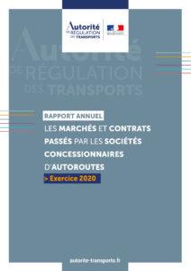 Malgré la crise sanitaire, l'activité contractuelle des SCA s'est maintenue en 2020, soutenue par les plans de relance et d'investissement autoroutiers