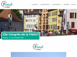 Sophie Auconie, vice-présidente de l'Autorité, participe au 22e congrès de la FNAUT à Annecy